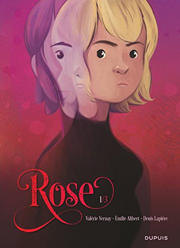 Rose - Tome 1 (French Edition)