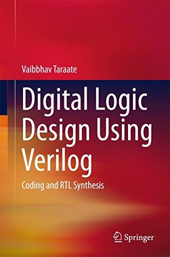 Free Digital Logic Design Using Verilog Coding And Rtl Synthesis Pdf Download Randymiloslav