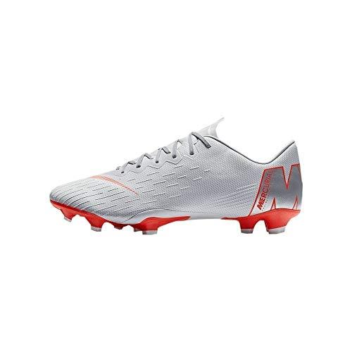 ne Mercurial Superfly VI AG-PRO Sneakers Mehrfarbig (Wolf Grey/Lt Crimson/Pure Platinum 001) 42.5 EU ()
