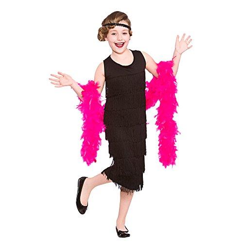 - Flapper Girl Kostüm Ideen