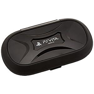 AmazonBasics – Robuste Schutzbox für die PlayStation Vita / Vita Slim, offizielles Sony-Lizenzprodukt