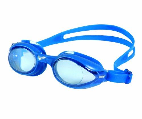 arena Kinder Unisex Schwimmbrille Sprint Junior (UV-Schutz, Anti-Fog Beschichtung für alle...