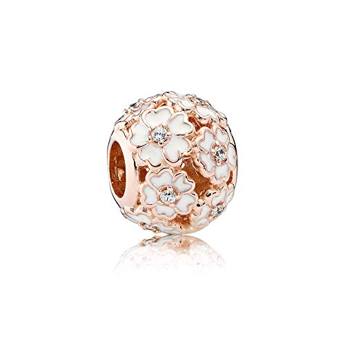 Pandora bead charm donna vermeil - 781488en12