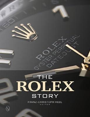 Rolex Story