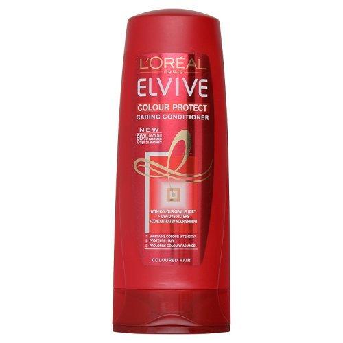 L'Oréal Paris Elvive High-lights Re-Nutrition Conditioner 400 ml - ELVIVE COLOR-GLANZ PFLEGE-SPÜLUNG