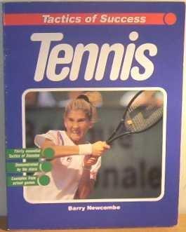 Tennis (Tactics of Success S.) por Barry Newcombe