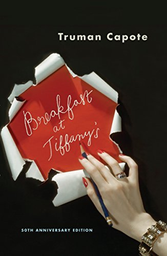 Book cover for Breakfast at Tiffany's