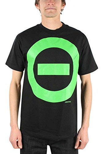 Type O Negative - Slow Deep Hard Uomo T-Shirt In Nero, Size: XX-Large, Color...