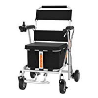 Airwheel H8 Lightweight Multifunctional Electric Wheelchair