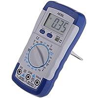 MUANI A830L Handdigital-LCD mit Hintergrundbeleuchtung Multimeter AC/DC Spannung Strom-Tester Messgerät Messwerkzeuge preisvergleich bei billige-tabletten.eu