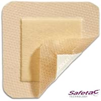 Mepilex Border - 15cm x 17.5cm (x5) preisvergleich bei billige-tabletten.eu