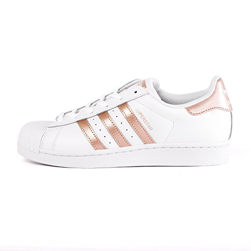 adidas Superstar W White Supplier Colour White