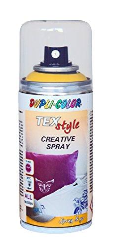 dupli-color-319877-tex-style-spray-tessuto-150-ml-giallo