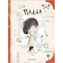 Nadia: 12 (Miranda)