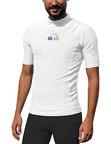 iQ-Company Herren UV-Shirt IQ 300 Watersport
