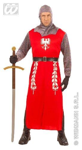 KOSTÜM - KING ARTHUR - Größe 54 (L) (Arthur Kostüme King)