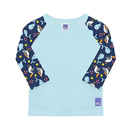 Bambino Mio T-Shirt Anti-UV Bébé