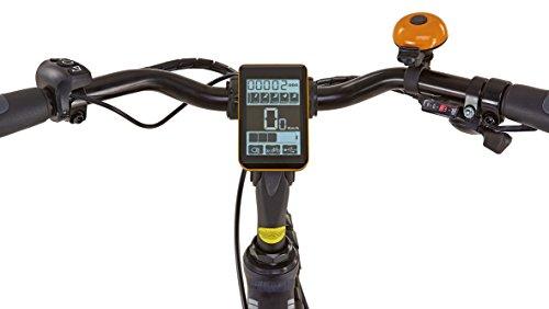 Prophete Herren Elektrofahrrad E-Bike Alu-Trekking 28 Zoll