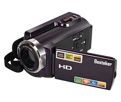 camera-camcorder-besteker-portable-fhd-max-200-mp-60fps-1080p-camcorders-support-wifi-connection-and