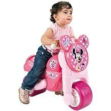 FEBER MotoFeber - Bicicleta Minnie Mouse