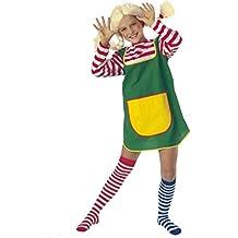Suchergebnis Auf Amazonde Für Pippi Langstrumpf Kostüm Kinder