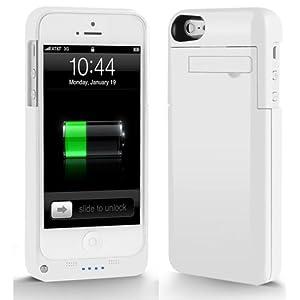 Extern Coque Batterie mAh iPhone dp BCCOQZK