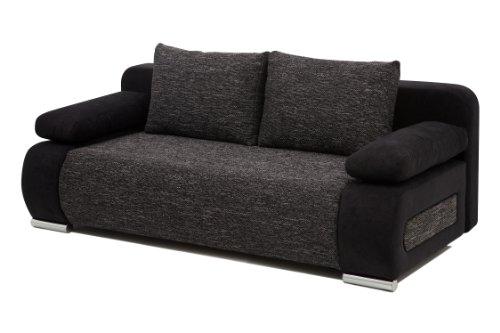 Schlafcouch jugendzimmer bettkasten  ᑕ❶ᑐ Sofabett - Entspannung und Schlaf in einem ✓Das ...