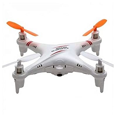 Great Gift For Kids ! Mini Quadcopter With Camera 2.4ghz Drone / Game Play Educational Creative Toddler Boys Girls Unique Special Birthday Gift Party Christmas XMAS Present Idea Construction Garage Outdoor Child Kiddie Childrens Kids Home Lawn Room Yard B
