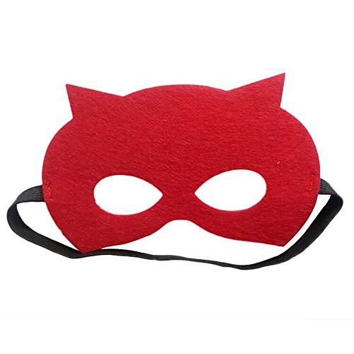 Fliegend Kinder Masken/Halloween Maske/Augen Masken/Kindergeburstagen Maske/Cosplay Party Masquerade Maske/Mitgebsel / Karneval Maskerade ()