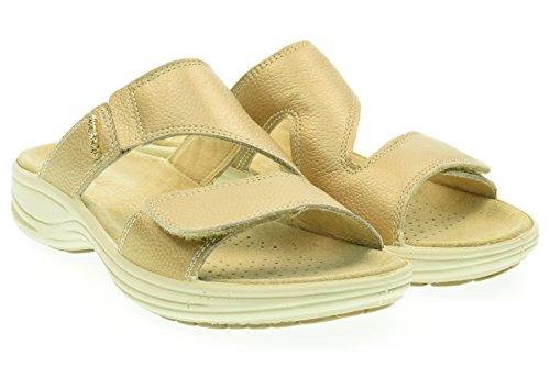 ENVAL SOFT donna sandali 59563/00 39 Taupe