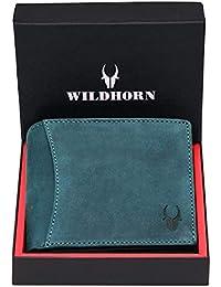 WILDHORN Leather Men's Wallet
