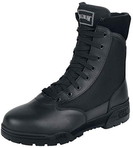 Magnum - Essential Equipment Classic Boots schwarz EU40