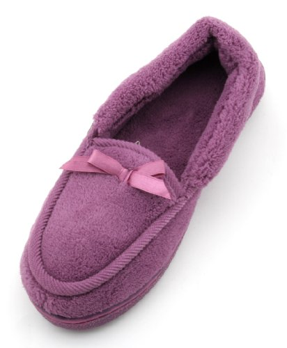 Slumberz, Pantofole donna Purple