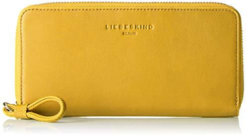 Liebeskind Berlin Drawstring Gigi Wallet Large - P...
