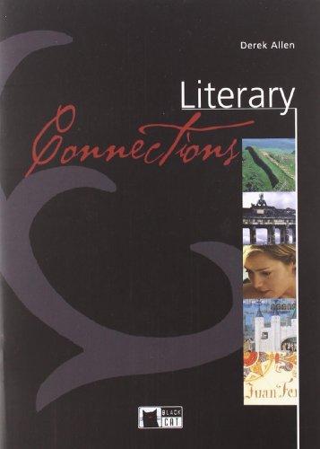 New literary links. Con literary connections. Per le Scuole superiori e CD-ROM. Con CD Audio. Con espansione online: 2 (English literature)