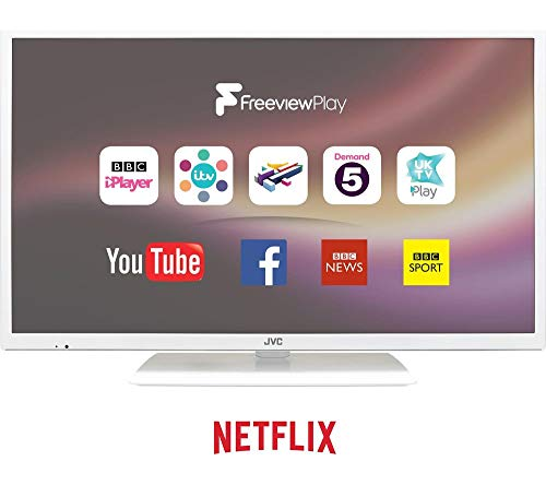 JVC LT-24C661 50 Hz TV