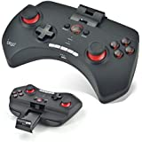 iPega PG-9025 Bluetooth Game Controller / Gamepad / Joystick für iPhone / iPod / iPad / Android-Smartphones / Tablets