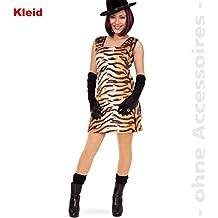 Suchergebnis Auf Amazon De Fur Tiger Kostum Damen