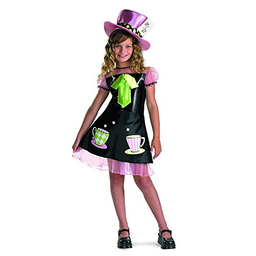 Disguise 150677 Mad Hatter -