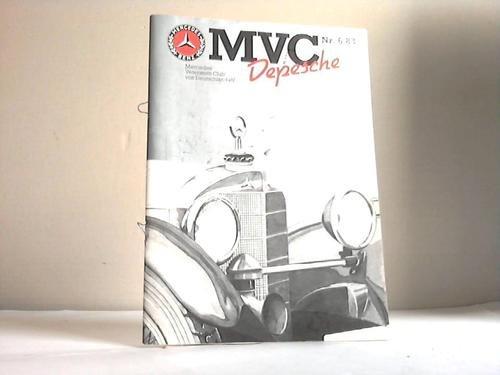 MVC Depesche Nr. 6/83