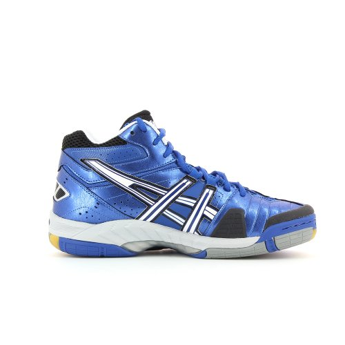 Asics Gel-Sensei 4 MT Laufschuh Classic Blue/ Wht Blue