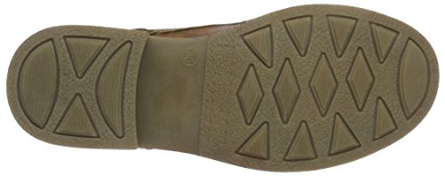 Bullboxer Jimmy 39, Chaussures basses homme Brun (CAML)