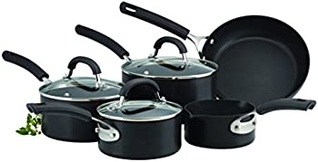 Circulon Origins 5-Pc. Pan Set
