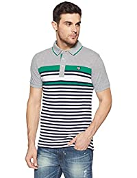 11e6854400c Amazon.in  Fila - T-Shirts   Polos   Men  Clothing   Accessories