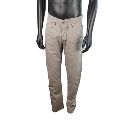 Hugo Boss 50248546 Khaki Jeans