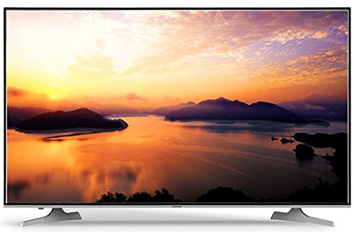 Changhong LED40D3000ISX 40' Full HD Smart TV Wi-Fi Nero, Argento