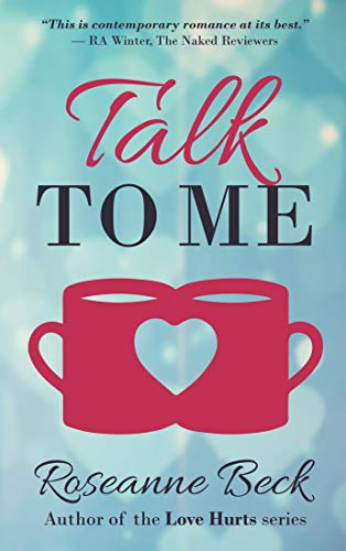 Talk to Me English Edition
