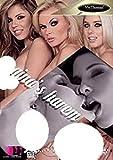 Gina's Harem (Lesbo - Viv Thomas) [DVD] [DVD]
