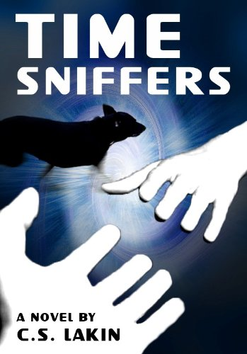 Time Sniffers (Book 1 Shadow World ~ Young Adult Sci-Fi Fantasy)