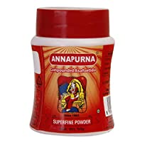 Annapurna Bandhani Hing Superfine Powder, 50Grams